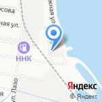 Пенопласта.net на карте Благовещенска