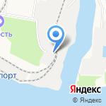 ИТЦ на карте Благовещенска