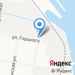 АмурСпецТехника на карте Благовещенска