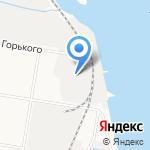СТЛ-Логистик на карте Благовещенска