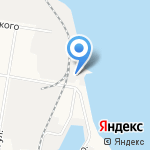 Центр ГИМС МЧС России по Амурской области на карте Благовещенска