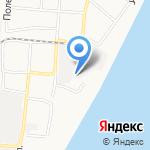 Юг Сибири на карте Благовещенска