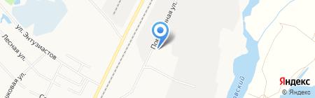 Строй-дизайн-сервис на карте Благовещенска