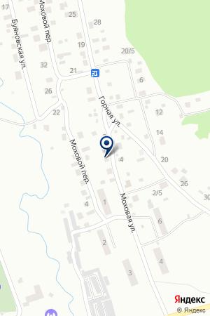 ОТДЕЛЕНИЕ № 8636 СБЕРБАНК РОССИИ на карте Благовещенска