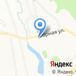 Школа №23 с дошкольным отделением на карте Благовещенска