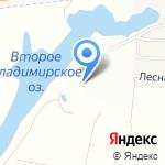Метехи на карте Благовещенска