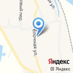 Тэмбр-банк на карте Благовещенска