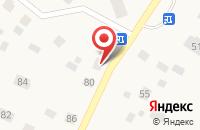 Схема проезда до компании Промо-Центр в Якутске