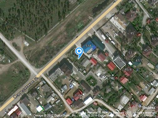 Сдам 2-комнатную квартиру, 50 м², Якутск, Сергеляхское шоссе 12 км, 3