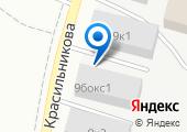 Автобот-сервис на карте
