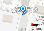 АвтосервисЦентр на карте