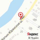 АЗС на ул. Хатынг-Юряхском шоссе 9 км, 3