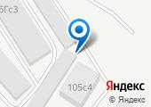 СТО-Авто на карте