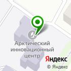 Местоположение компании ИНДОРСТРОЙ