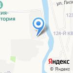 Сырная лавка на карте Якутска
