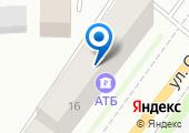 ИП Ничик А.А. на карте