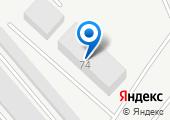 Якутская республиканская организация профсоюза работников нефтяной, газовой отраслей промышленности и строительства РФ на карте