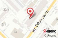 Схема проезда до компании Ассо-Торг в Якутске