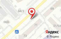 Схема проезда до компании Республиканское Агентство «Спортивная Якутия» в Якутске