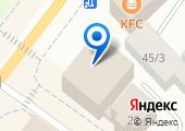 Министерство образования Республики Саха (Якутия) на карте