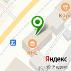Местоположение компании YKT.Proekt