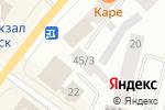 Схема проезда до компании Федеральная кадастровая палата Федеральной службы государственной регистрации в Якутске