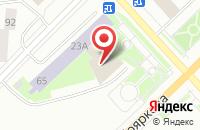 Схема проезда до компании Государственный Ансамбль Скрипачей Республики Саха (Якутия) «Виртуозы Якутии» в Якутске
