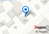 Автомастерская по рихтовке и покраске на карте