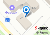 Отдел государственного надзора (инспекция) Республики Саха (Якутия) на карте