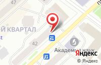Схема проезда до компании Отцы и Дети в Якутске