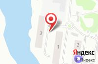 Схема проезда до компании Добровольческий центр Кай и Герда в Якутске