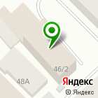 Местоположение компании МаксимаСофт