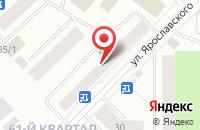 Схема проезда до компании Якутское Городское Общество Охотников и Рыболовов «Булчут» в Якутске