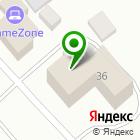 Местоположение компании Учебно-методический центр по гражданской обороне и чрезвычайным ситуациям Республики Саха (Якутия)