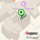 Местоположение компании L-project