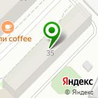 Местоположение компании АСК ДОМ