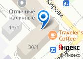 Государственная жилищная инспекция по Республике Саха (Якутия) на карте