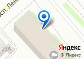 Администрация Главы и Правительства Республики Саха (Якутия) на карте