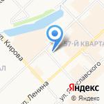 Безопасная эксплуатация промышленных объектов на карте Якутска