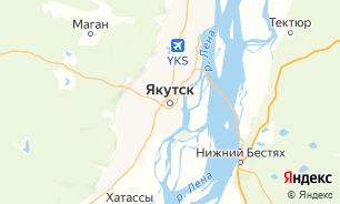 Образование Якутска