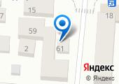 Мобил1 на карте