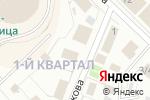Схема проезда до компании Симэх в Якутске