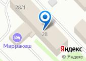 Арбитражный суд Республики Саха (Якутия) на карте
