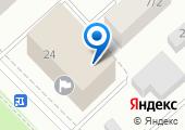 Якутская городская организация Всероссийского общества инвалидов на карте