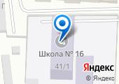 Управление образования Окружной Администрации г. Якутска на карте