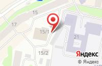Схема проезда до компании Хоту-Ас Торг в Якутске