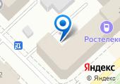 Республиканский комитет профсоюза работников связи РФ на карте