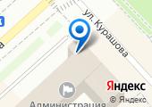 Избирательная комиссия городского округа город Якутск на карте