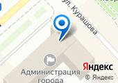 Якутская городская Дума на карте