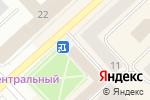 Схема проезда до компании Росита в Якутске
